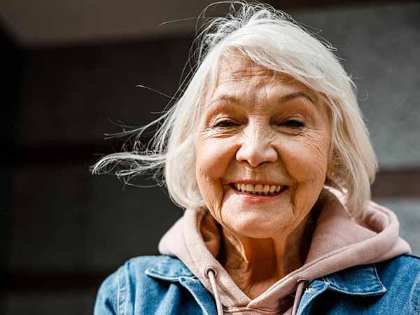 Zahnheilkunde speziell für Senioren